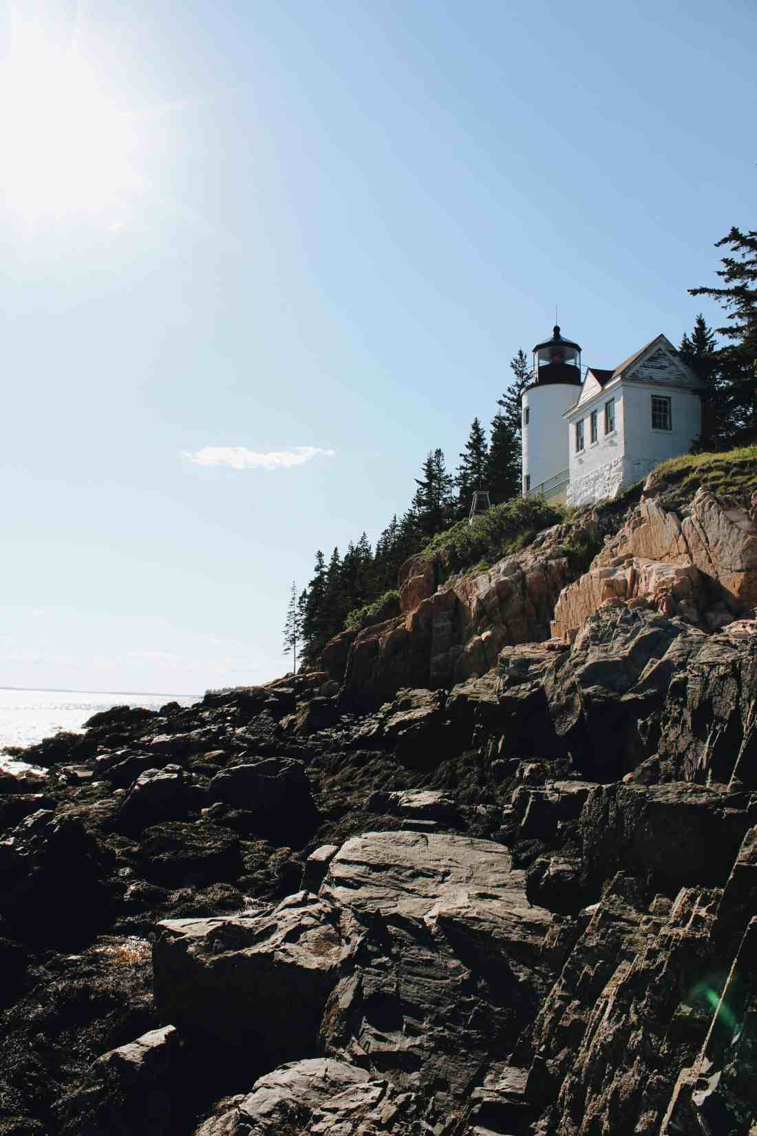 Bar Harbor Staycation Guide