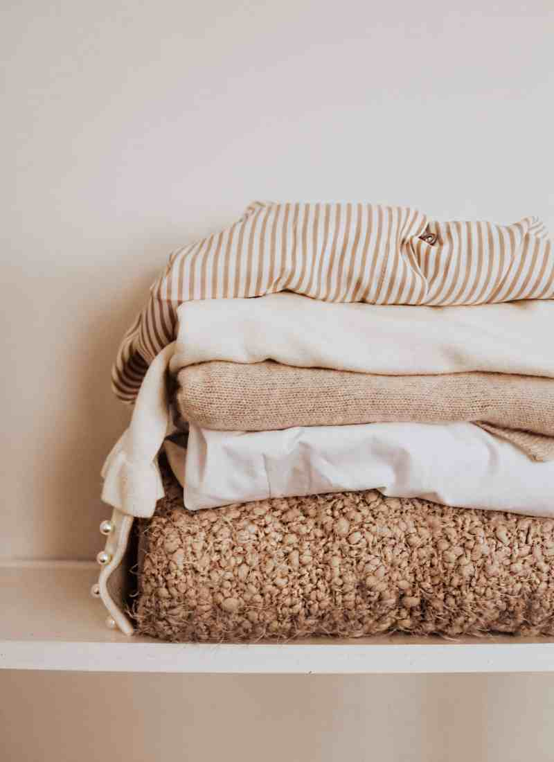 How to Effectively Clean Out Your Closet