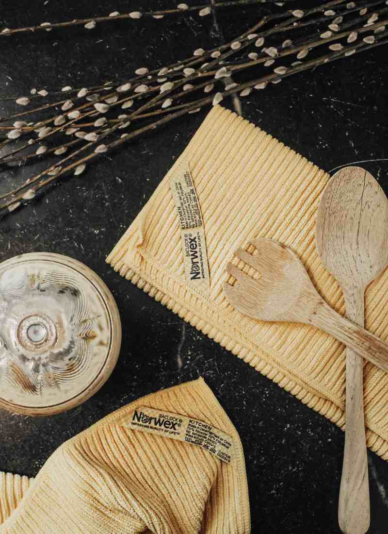 How Norwex is Changing The Way I Clean