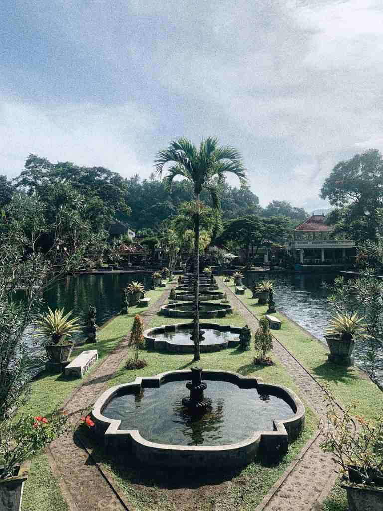 Here's exactly how we decided to spend three full days in Canggu, Bali, including where we stayed, cute vegan cafes, yoga classes, tourist sites, & more!