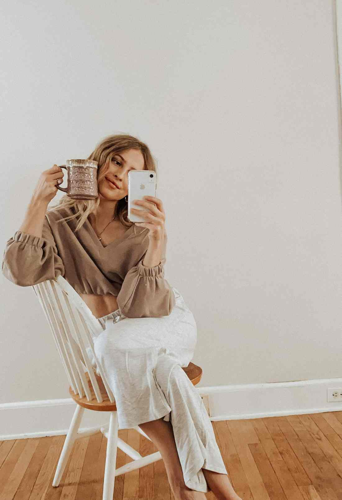 Sharing exactly how I'm prepping my closet for Spring & Summer 2020 by being more mindful of my purchases, reworking things I already have, & more!