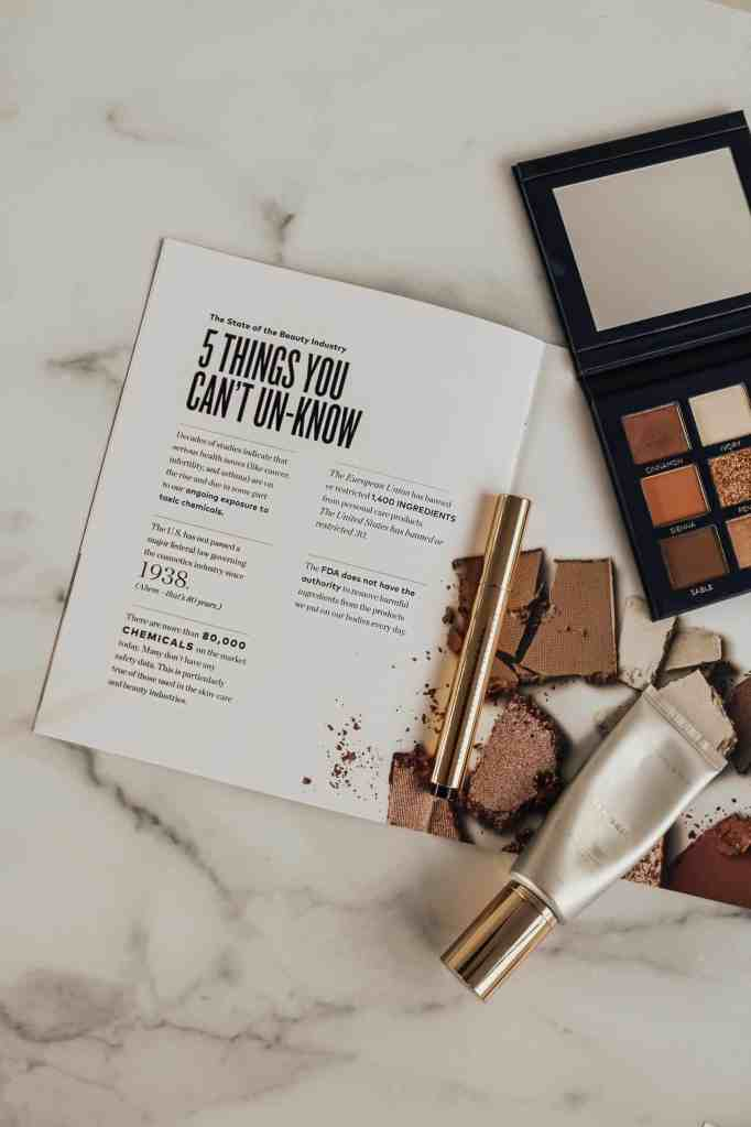 Wondering what it's really like being a Beautycounter consultant? I'm sharing everything you need to know about the consultant opportunity!