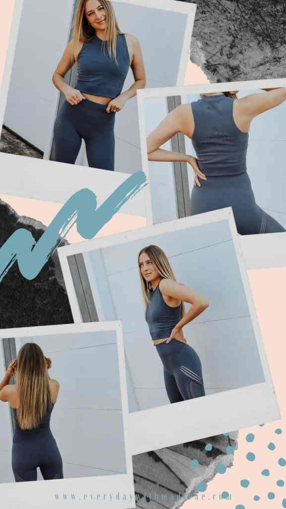 Sharing how I stay motivated when working out at home, how to maintain a solid workout routine, & my favorite online platforms for low-impact home workouts!