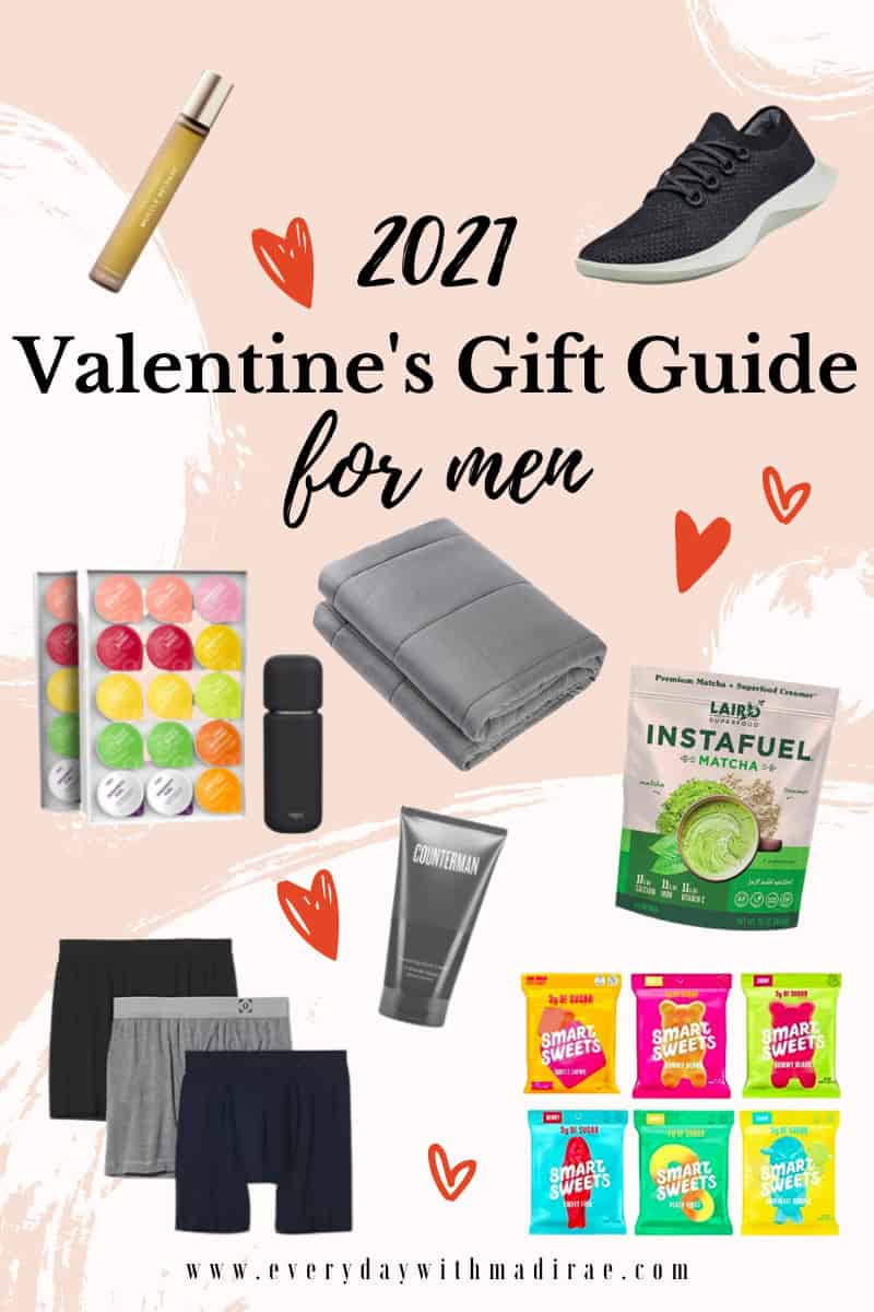 This 2021 Valentine's Day Gift Guide for Men and Women provides a variety of gift ideas at multiple price points for your partner or spouse!