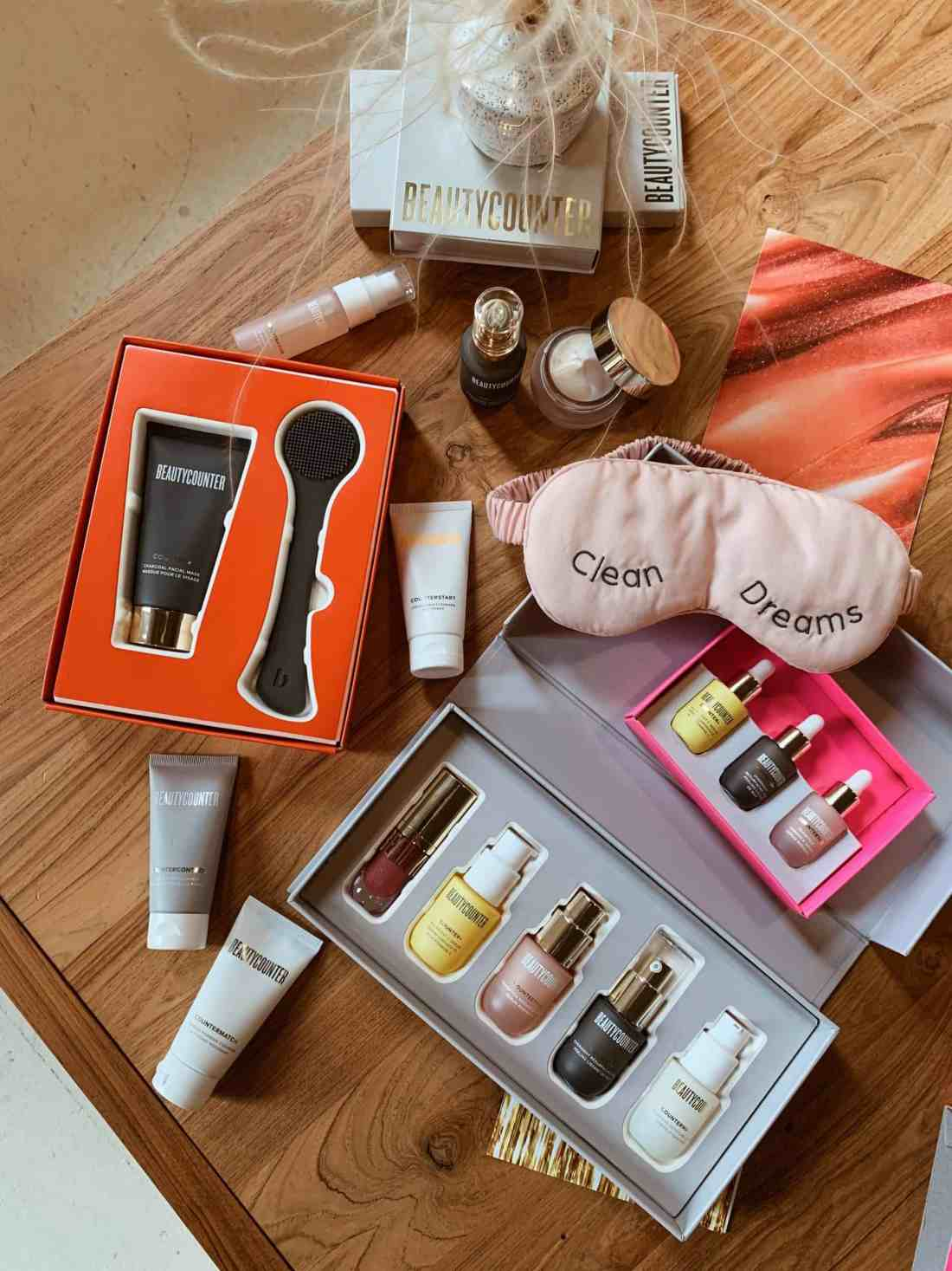 2021 Beautycounter Holiday Collection Review: Safer Skincare