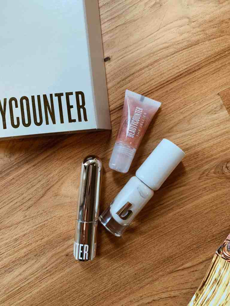 2021 Beautycounter Holiday Collection Review: Ready Set Makeup Trio