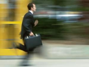 running-late-to-work
