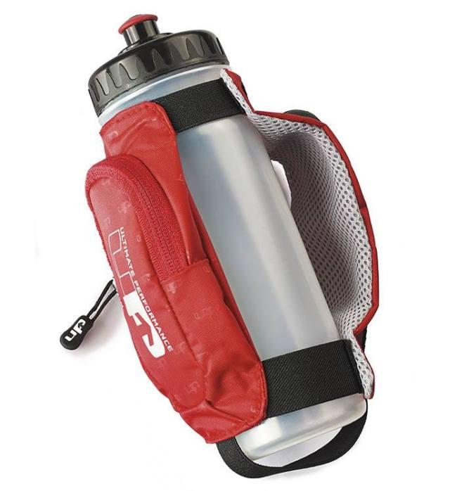 handheld-bottle-carrier-running