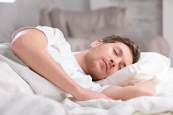 Running-Improve-Sleep