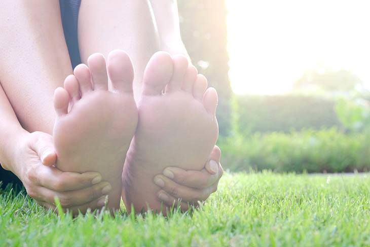 How To Perform Plantar Fibroma Massage It S So Simple And Easy