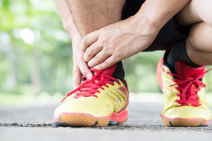 What Causes Insertional Achilles Tendonitis