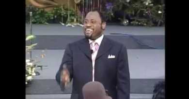 How To Face The Future With Fearless Confidence Pt. 1 | Dr. Myles Munroe