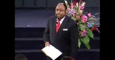 The Purpose & Power of Fathers | Dr. Myles Munroe