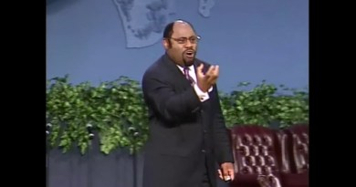 The Responsibilities of A Perfect Father | Dr. Myles Munroe