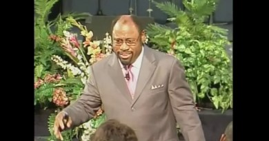 The Priority Of Culture In Relationships Part 3 | Dr. Myles Munroe