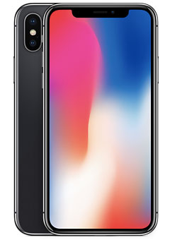 Iphone X Attt Mobileglobala1901 64 256 Gb Specs