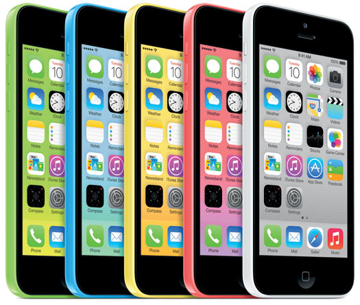 All Differences Between Iphone 5c Models Everyiphonecom