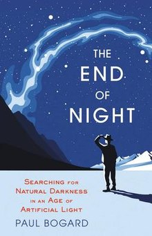 The End Of Night by Paul Bogard Commonplace Book Entry