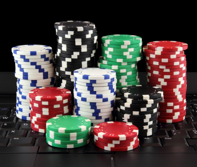 An Overview Of Online Gambling In Asia