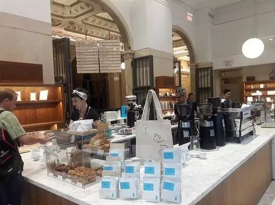 Blue Bottle Coffee Prices everymenuprices.com