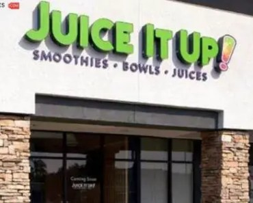 Juice It Up Menu Prices [Latest 2021 Updated]