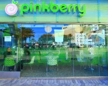 Pinkberry Menu With Prices [2021 Updated]