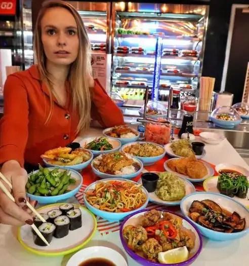 Yo Sushi Prices everymenuprices.com