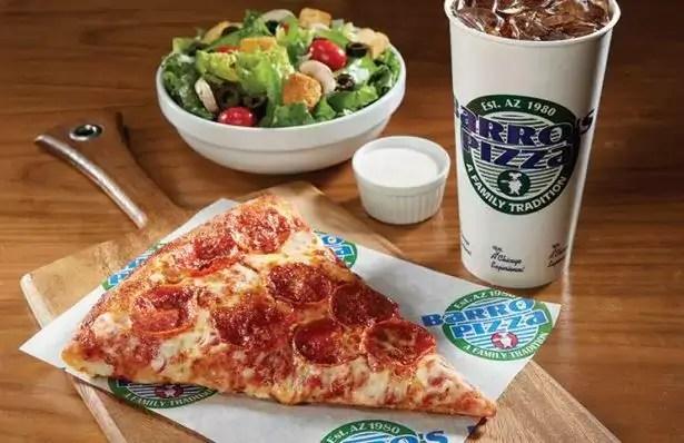 Barro's Pizza Menu Prices everymenuprices.com