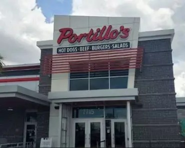 Portillos Menu Prices [Latest 2021 Updated]