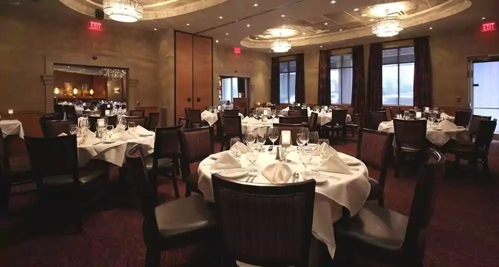 Ruth's Chris Steakhouse Menu With Prices everymenuprices
