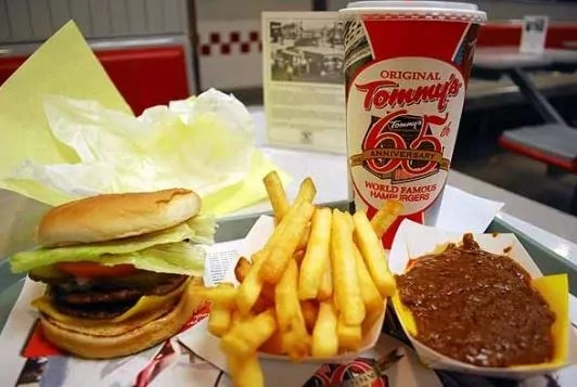 Tommy Burger Prices everymenuprices.com