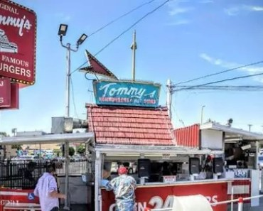 Original Tommy's Menu Prices [Latest 2021 Updated]