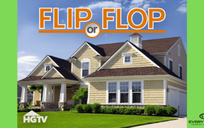 FLIP OR FLOP, YOU CHOOSE