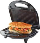 Amazon India : Borosil Krispy 700-Watt Grill Neo Sandwich Maker at Rs.1199