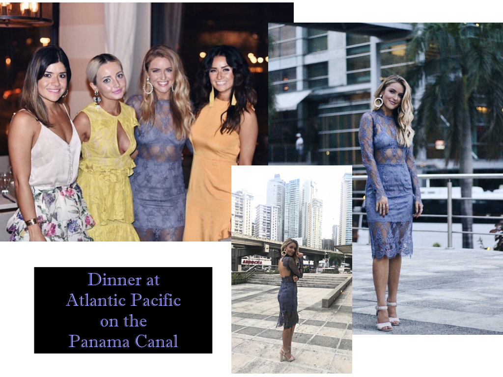restaurants  panama, visit the panama canal
