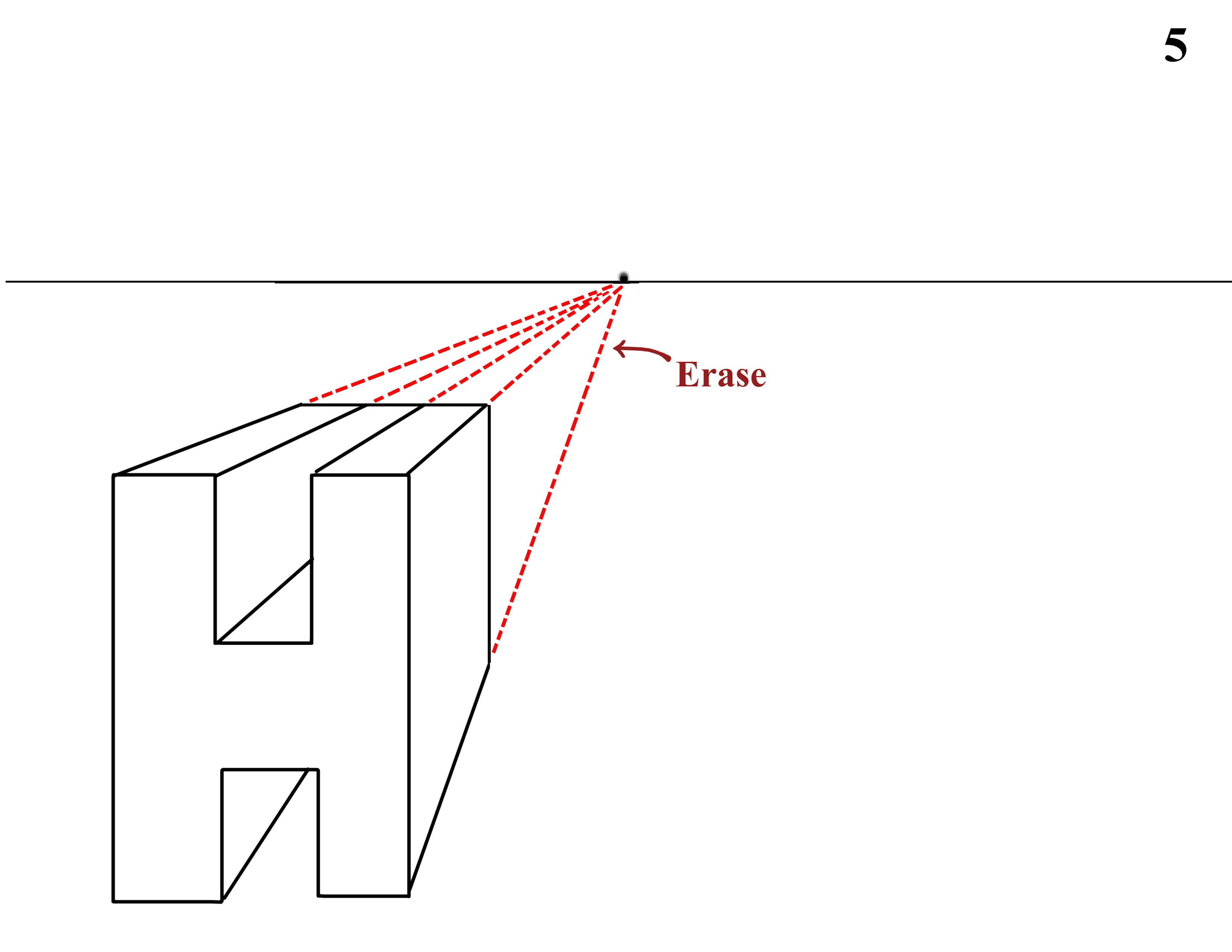 Index Of Cartoon Steps Jepg Perspective One Point Perspective H