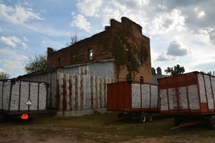 cotton-mill
