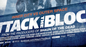 """ATTACK THE BLOCK"" Review"
