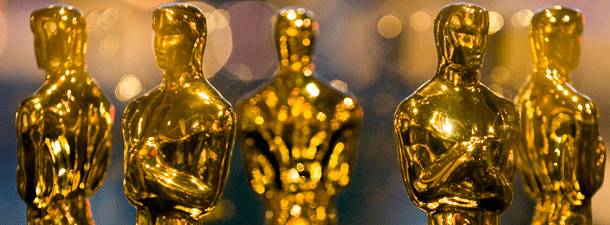 What was snubbed for this year's academy awards?