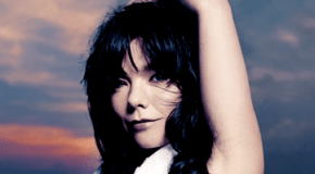 How would you describe Bjork's voice?