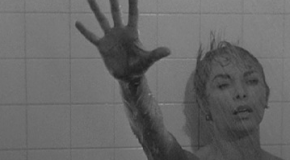 What's the worst thing that ever happened to you in the shower?