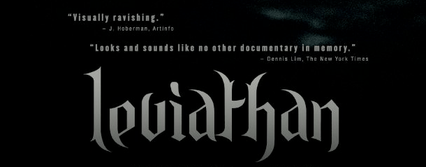 """Leviathan"" Review"