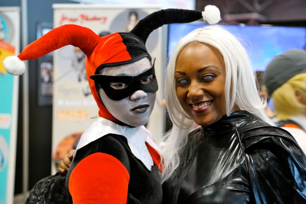 nycc storm harley