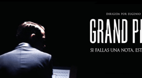 """Grand Piano"" Review"
