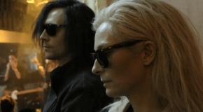 """""""Only Lovers Left Alive"""" Review"""