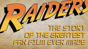 """RAIDERS!"" SXSW Trailer"