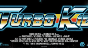 """""""Turbo Kid"""" Review"""