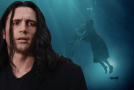 """Disaster Artist"" and ""Shape of Water"" Podcast!"