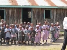 preschoolers in Lanet