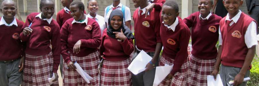 Providing Scholarships